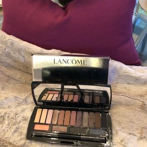 Lancôme New makeup pallet neutral colors